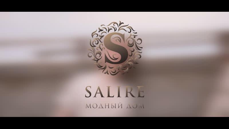 SALIRE – коллекция КРУИЗ 2019 (комбинезон)