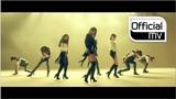 MV Brown Eyed Girls(