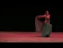 Kalila - Tanec so závojom (Veil belly dance) 23618