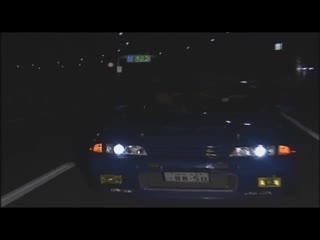 Midnight maximum tune - wangan street racing