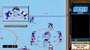 NHL 98. Season 6. 1/4. Mcfly vs Anubis