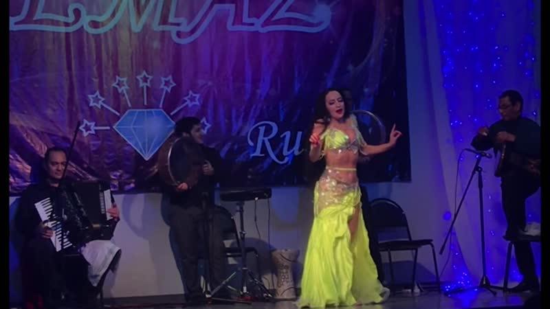 Лилия Гиматдинова и Оркестр на Алмазе