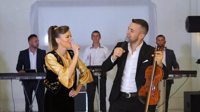 Victoria şi Bogdan Bizău Hai Ardeal Ardeal Colaj etno 2018