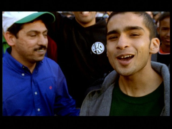 Asian Dub Foundation New Way New Life OFFICIAL MUSIC VIDEO