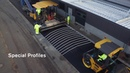 Volvo Tracked Pavers P6820D P7820D ABG: Pave the way in fuel efficiency