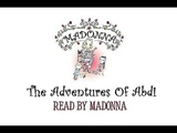 Madonna - The Adventures Of Abdi (Book Reading)