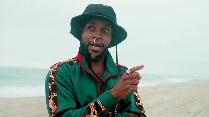 Serpentwithfeet on Perfecting His Craft and Brandy's Wisdom | 3 Pieces of Advice | Red Bull Music