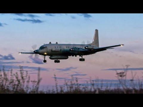 Что на самом деле произошло с ИЛ-20, сбитым в небе над Сирией
