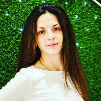 Наталья Пяткова