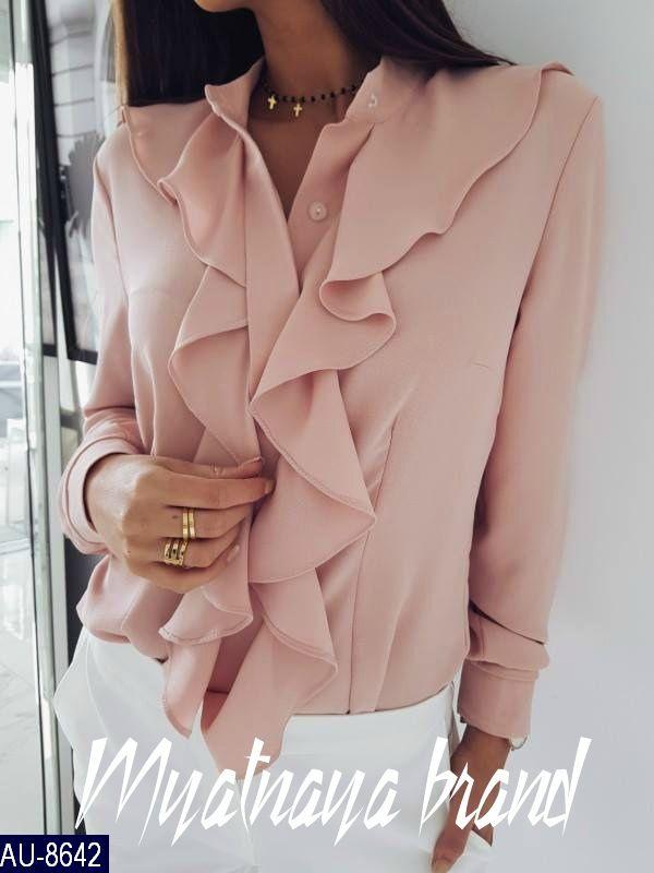 Кофты ,блузки норма