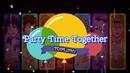 IDOLiSH7 - PARTY TIME TOGETHER karaoke lyrics