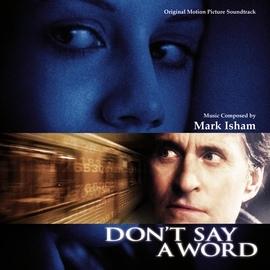 Mark Isham альбом Don't Say A Word