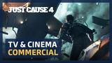Just Cause 4 TV and Cinema Commercial PEGI