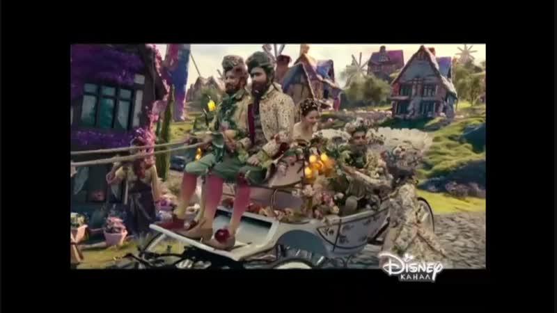 аккорд конкурса Мистер на ка на канале Disney