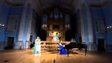 Фрагмент концерта 17.04.2016. Зал органной и камерной музыки Родина