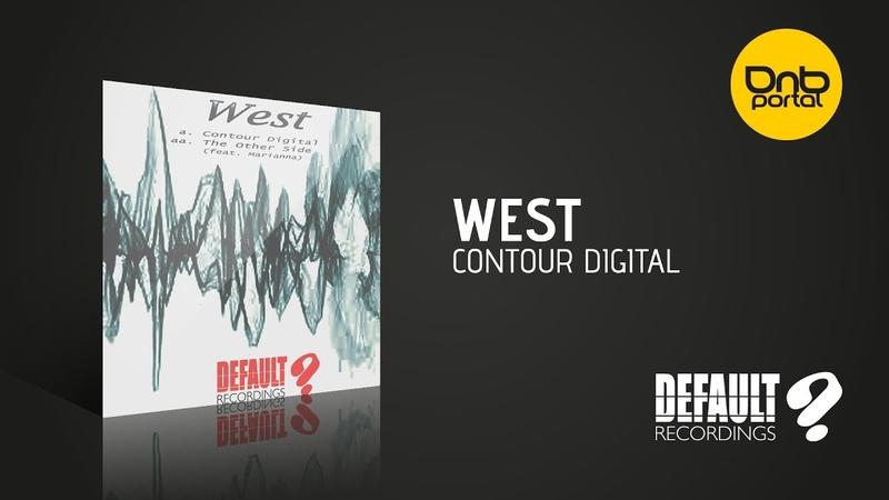 West - Contour Digital [Default Recordings]
