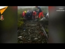 Italie : Catastrophe, un viaduc s'effondre