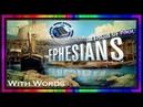 Ephesians [KJV] Read by Alexander Scourby.