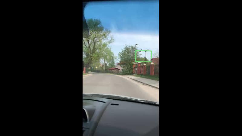 Едем на Куршскую косу😍