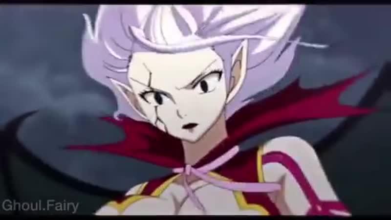 Mirajane    Fairy Tail amv