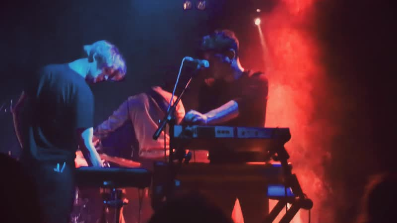 RENDEZ VOUS Live Music Video