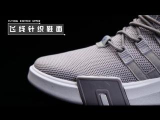 Крутые и модные кроссовки в исполнении одной из Китайских фабрик.