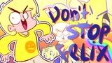 DON'T STOP FELIX Fedor Comix fan animation