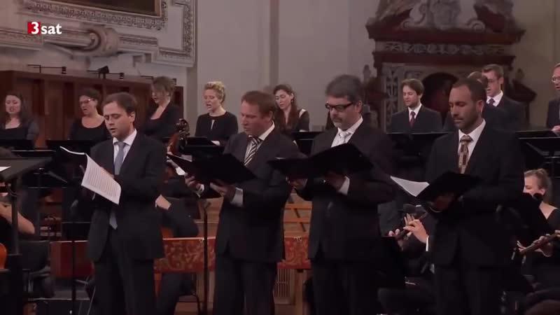 Claudio Monteverdi Selva Morale e Spirituale Václav Luks Collegium 1704 YouTub