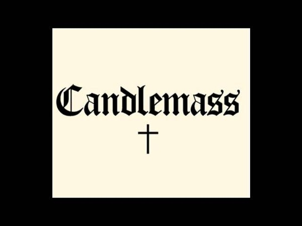 CANDLEMASS Embracing the Styx DEMO MATS LEVEN