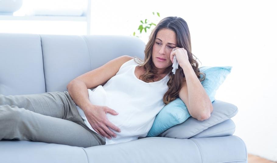 Статья Зубная боль во время беременности