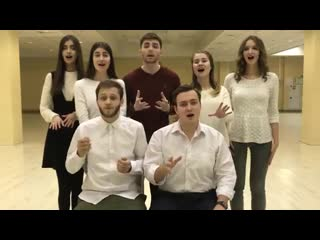 "R.A.Band - _""Mama_"" (Oleg Gazmanov cover, arrangement by R.A.Band)"