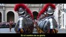 Sabaton The Last Stand Subtitulado Español