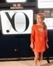 "Ana Jara on Instagram: ""Fashion Week @yodona @onlyyouhotels Styling by @capelliercapellier ( @elisabettafranchi @puralopezofficial )🎀"""