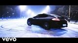 KEAN DYSSO - Shake That Monkey Panamera &amp M-Power Drift-time LIMMA