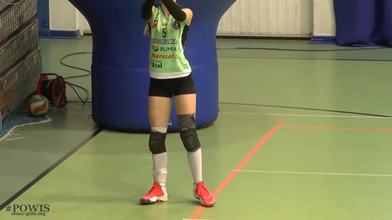 Beauty in Sports Volleyball Vol. 10