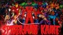 Scarlet Spider Kaine┃Алый паук Кайн MARVEL Comics