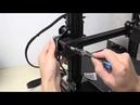 Creality 3D Printer Damper Install Instruction