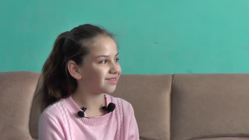 Маргарита Ишимова. Петровский детский дом