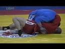 Роскошная победа Хабиба в финале ЧМ по боевому самбо
