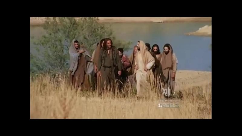 Варавва. Barabbas. Часть 1 (Билли Зейн) (с русскими субтитрами)