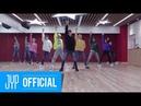 Stray Kids Get Cool Dance Practice Full Cam Ver.