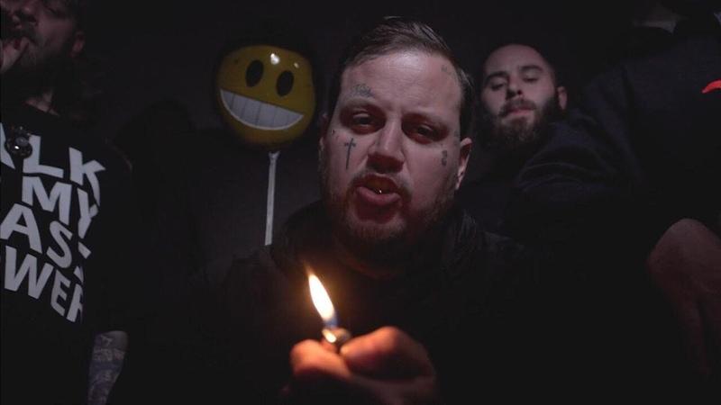Jelly Roll Struggle Jennings - Money, Sex, Drugs (OFFICIAL VIDEO)
