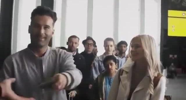 Счастливого путешествия в Казахстан coub