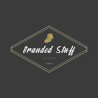 Branded Stuff