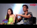 Sara Ali Khan Sushant Singh Rajput share what they like dislike about each other
