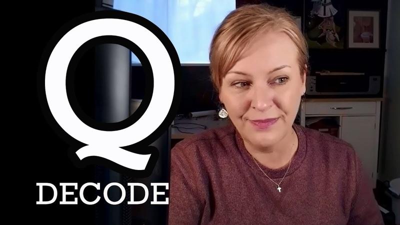 Who Has the KEY to the Door of Doors? Q Decode - SURV