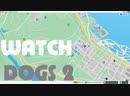 Watch Dogs 2 Прохождение Дополнительные операции Стрим 21