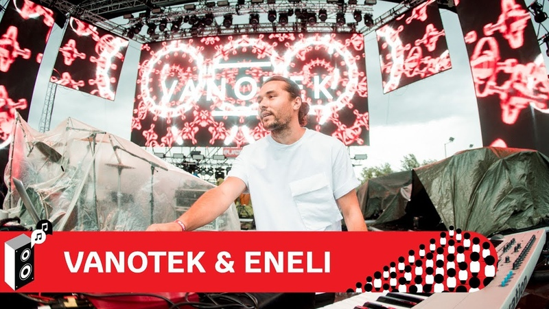 Vanotek Eneli la Europa FM LIVE pe Plaja 2018 - Concert integral