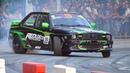 2JZ BMW E30 Drifting | 16 year old ADAM Rubik ZALEWSKI