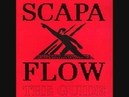 F A 134 Scapa Flow Crucial impact